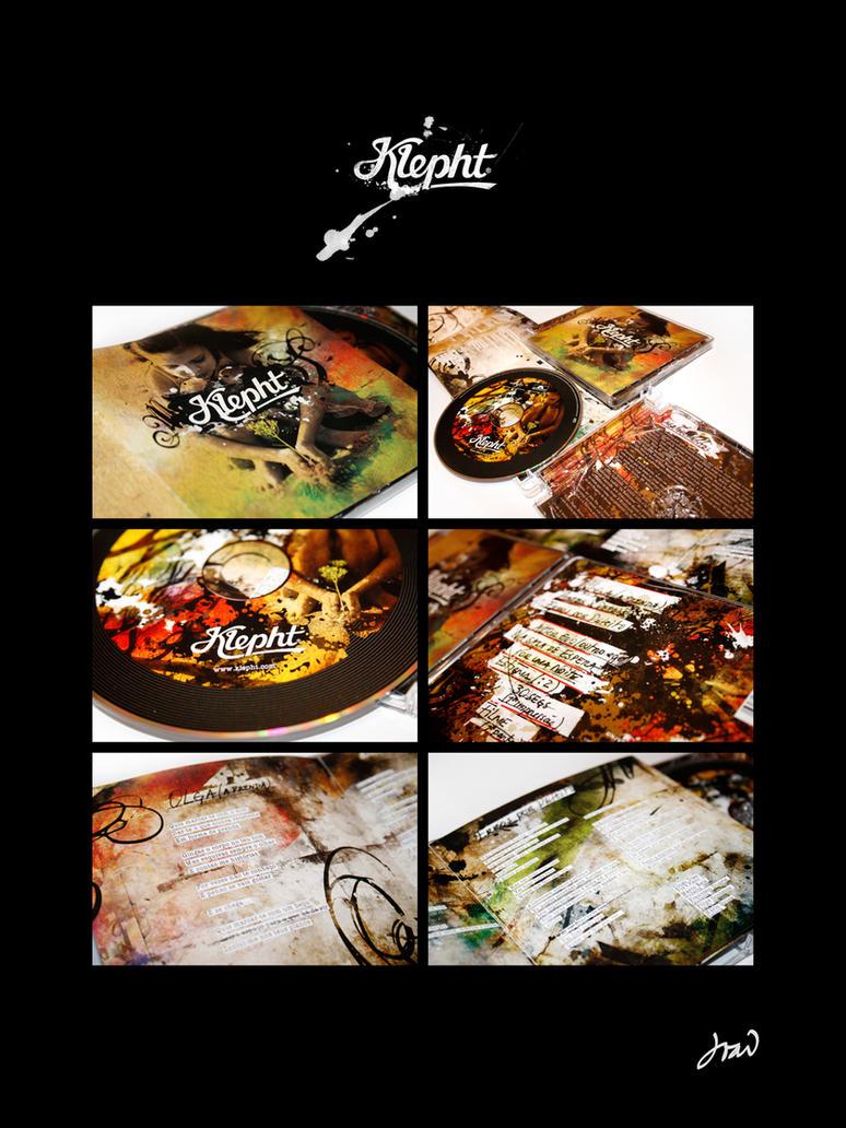 Klepht Album by arpad