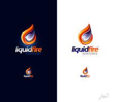 LiquidFire logo