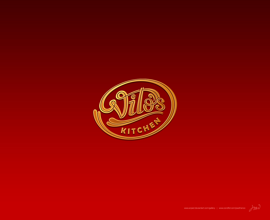 Vito's Kitchen by arpad