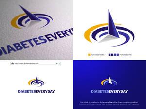 Diabetes Everyday logo