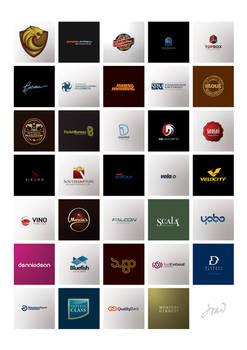 Logofolio 2011 part I