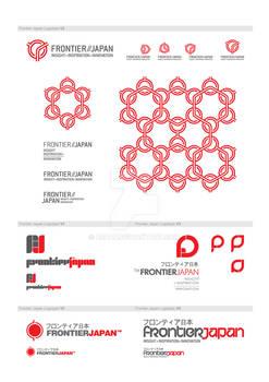 Frontier Japan logo II