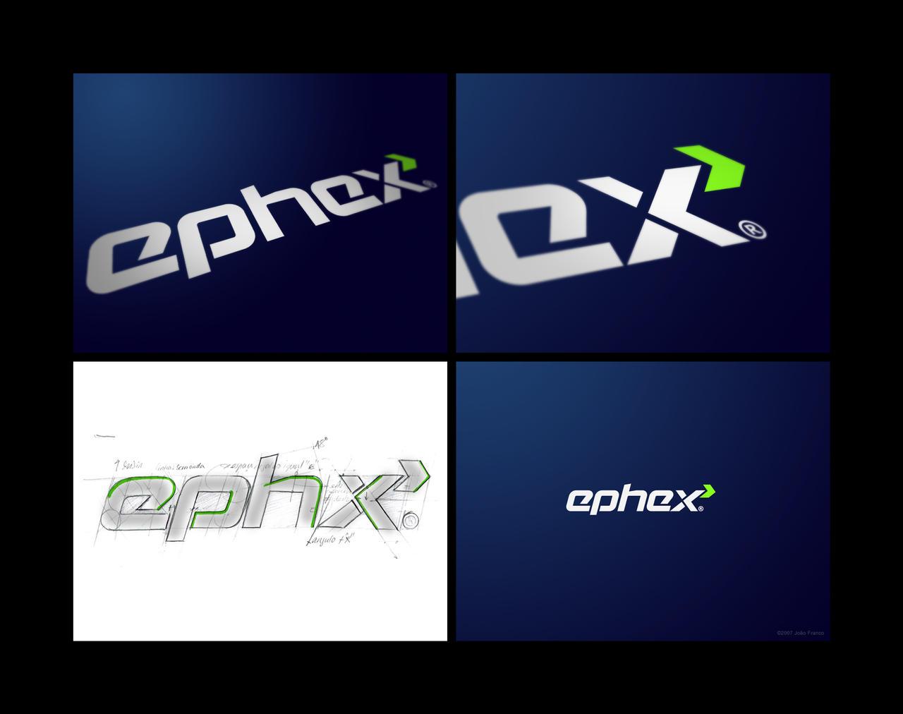 ephex logo