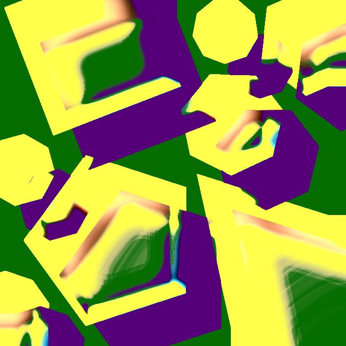 Geometry Creeps 2 by darksporechild