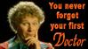 You Never Forget -stamp- by darksporechild
