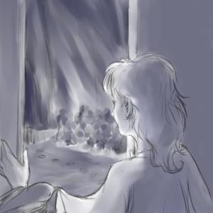 Open The Door by DreamingFoxfire