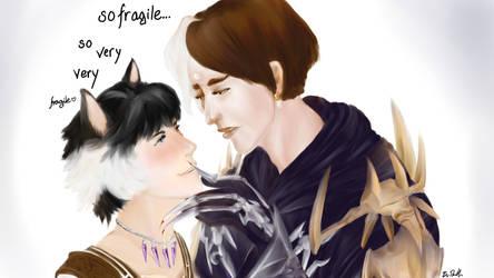 So Very Fragile