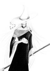 Vermeil Witchsona