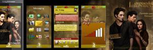 Twilight New Moon Nokia Theme