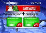 My Christmas Website