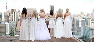 Jozi Wedding