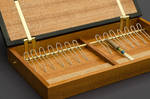 Oboe Reed Case for Naomi
