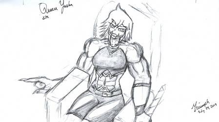 Queen Yaska