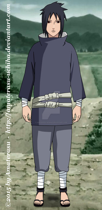 Izuna Uchiha Mangekyou Sharingan by Amaterasu-Uchiha on ...Izuna Mangekyou Sharingan