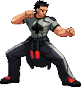 Brooks sprite by HIIVolt-07