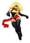Ms Marvel by HIIVolt-07