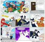 Batman and the Bat-Titans 22