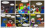 Batman and the Bat-Titans 27