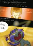 Broken Friendship PAGE 1