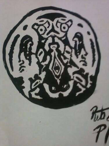 Jacob Black's Tattoo by XbeautifulvampiressX on DeviantArt
