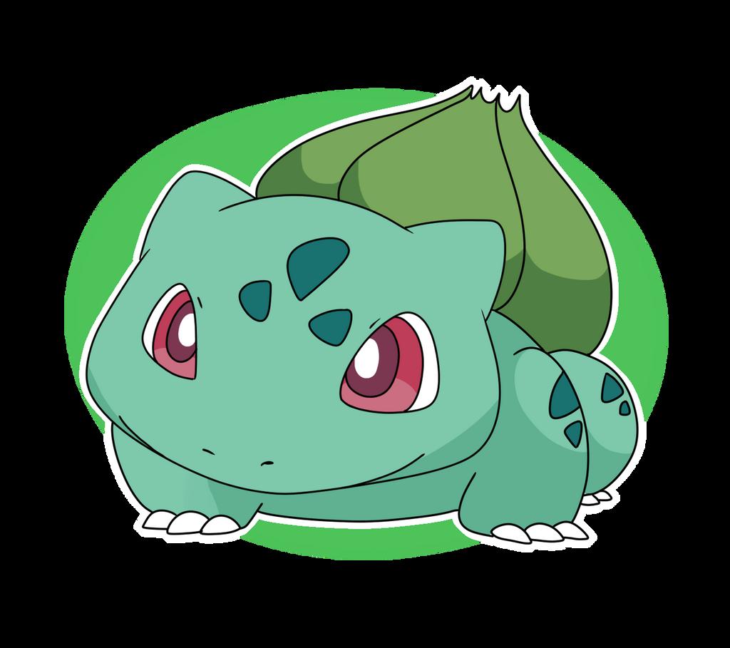 Bulbasaur Pokemon Go Starter 622012747