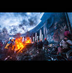 Ukrainian Riot