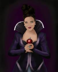 Evil Queen by Swan7998