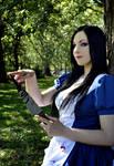 Alice: Madness Returns / Cosplay