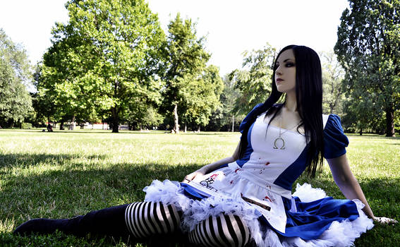 Alice: Madness Returns / Cosplay
