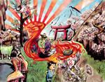 Okami --Path to the Future