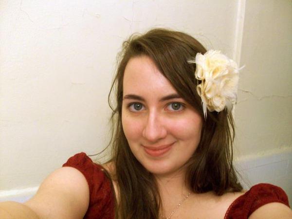 nillia's Profile Picture