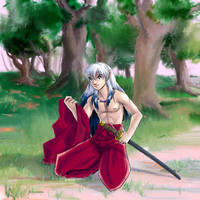 Transform -Inuyasha for Nimbus
