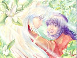 Blossom by nillia