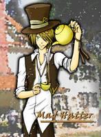 ::Wonderland:: Mad Hatter by hoshisuzu
