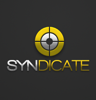 Pro Wrestling PWF Timmy The Syndicate Logo T-shirt