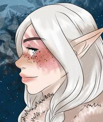 Snowelf