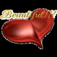 Beautiful 1 by LoloAlien