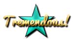 Tremendous! by loloalien