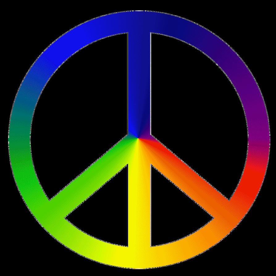 Spread the Peace 2 by loloalien