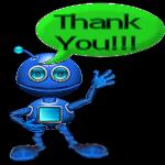 Thank You Alien by LoloAlien