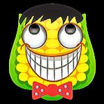 Corn Smile by LoloAlien