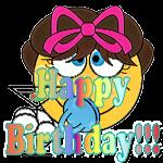Happy Birthday wt
