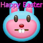 Happy Easter by LoloAlien