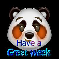 Have a Great Week by LoloAlien
