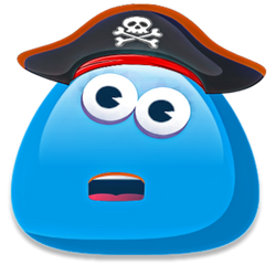 Confused Pirate