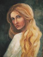 Eowyn by kuliszu