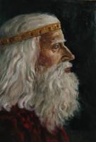 King Theoden by kuliszu