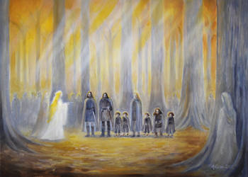 The Gifts of Galadriel