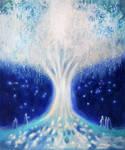 Telperion, The White Tree