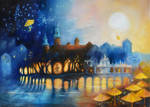 Canvas Journeys: Krakow